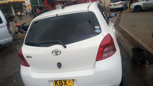 Vitz 1300cc City Centre - image 2