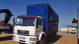 8 ton truck for any transport