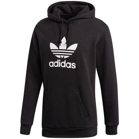 Bluza Adidas Trefoil OLX.pl