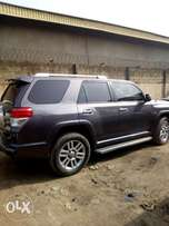 Newland American used 4runner