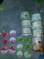 Hand and Body cream Products for sale Urgent