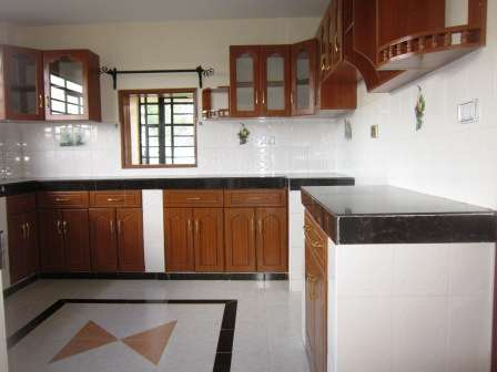 Lovely 4 Bedroom House To Let In Karen Karen - image 4