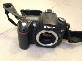 Brand New Nikon D90 with all accessories