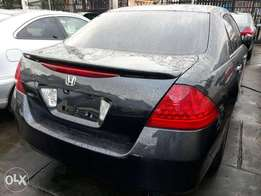 Neat Foreign Used Honda Accord 2006 Model
