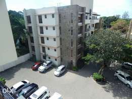 Modern 3 Bedroom Apartment with Servant quarter and Swimming pool