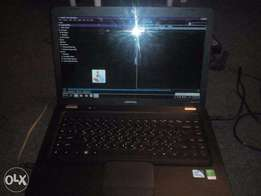 Acer E15 Core I3 Laptop
