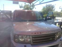 Range rover sport for sale urgent