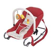 Safety 1st Koala Bouncer (Red Dot) 0+ Months