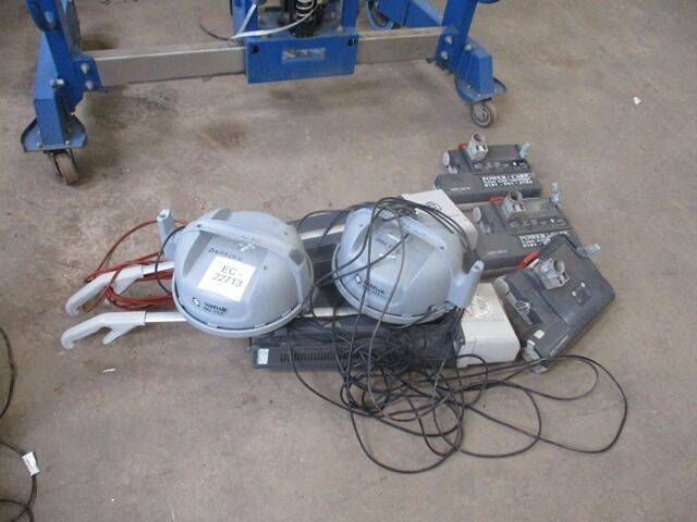 Sale hoover parts pressure washer for  by auction
