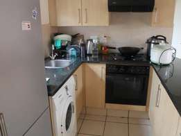 Ideal Neat 1 bredroom apartment in Musgrave.R2700