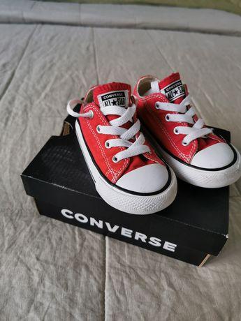 Converse 23 Dla Dzieci OLX.pl