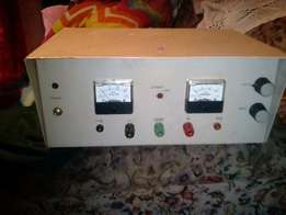 Car Battery Charger FOR SALE
