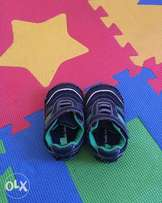 Toddlers boy softshoes
