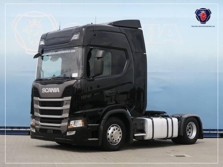 Scania R450 A4X2NA | NGS | NAVI - 2017
