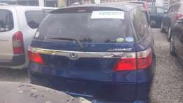 Fully loaded Honda Airwave available for sale.