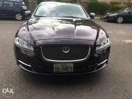 2013 Jaguar XJL for sale