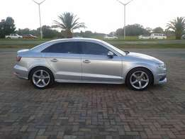 2014 Audi A3 1.4Tsfi Sedan For Sale R210000 Is Available