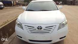 Camry 2008 tokunbo