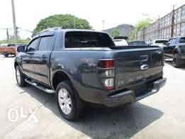 Ford Ranger 2013 FULLY LOADED Wild track