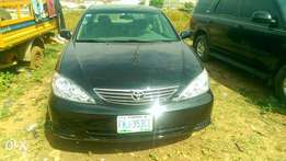 Clean Toyota Camry big daddy