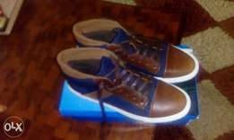 Polo ankle sneakers
