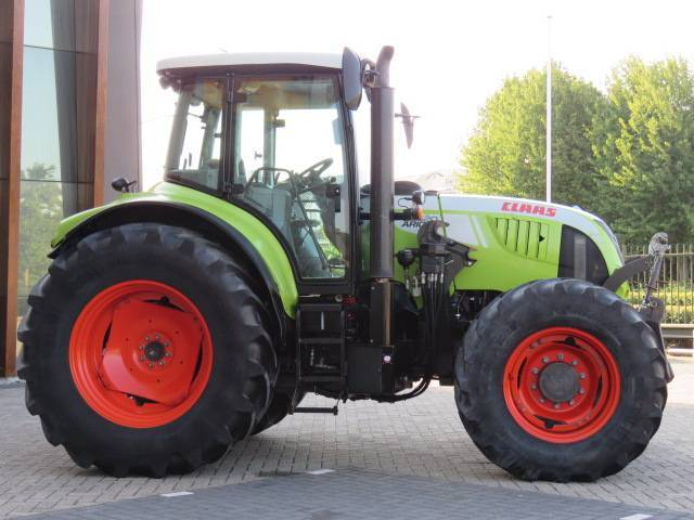 Claas Arion 620 - 2011 - image 7