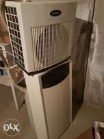 Carrier Air conditioner ex demo. in perfect condition