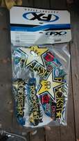 Yamaha yz 85 sticker kit
