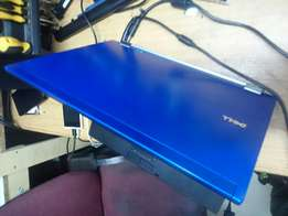 Dell laptop use