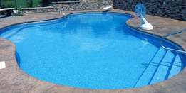 Cheapest Swimming Pool Services - Contact us