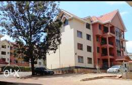 Modern 3 bedroom apartment for sale along Kiambu Rd