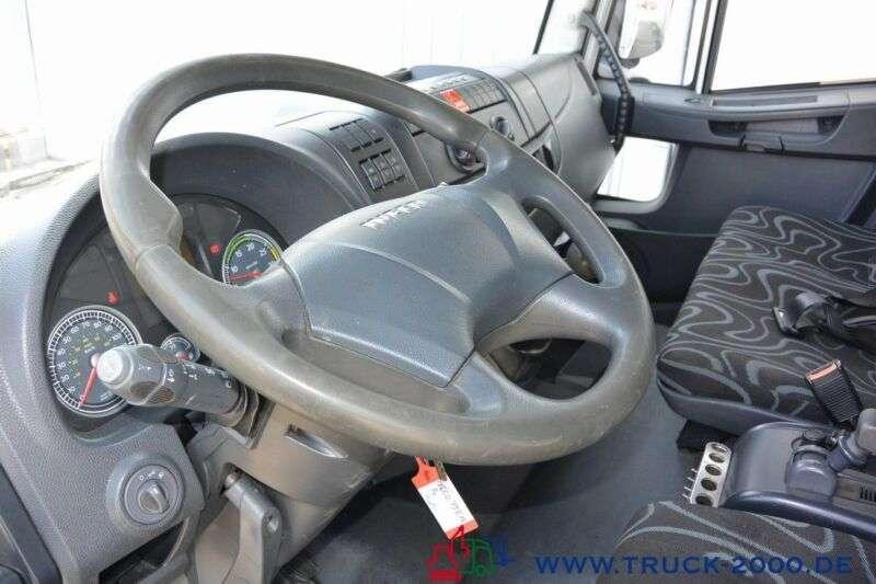 Iveco ML 75E18/P EuroCargo 7.10 Pritsche 3-Sitze Klima - 2011 - image 9