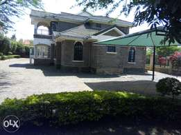 Four bedrooms very spacious on 1/4 plot