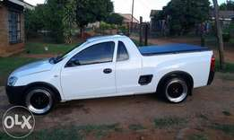corsa bakkie for sale R25000