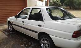 Ford Escort 1996 For Sale