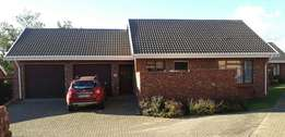 2 BEDROOM Townhouse for rent AZALEA Langenhovenpark Bloemfontein