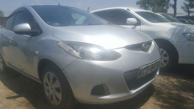 Mazda Demio,Automatic transmission. Buy and Drive!! Embakasi - image 5