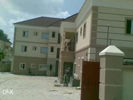 10Nos of 2 Bedroom flat at 2nd Avenue, Gwarimpa with c of o for sale