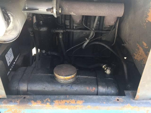 TAGRAF VTA Frontstapler Duplexmast Servo - 1981 - image 14