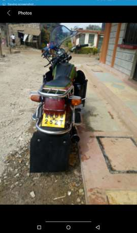 Motercycle Embu Town - image 2