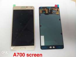 Samsung A700 Screen replacement