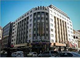 37m Pretoria Central Office