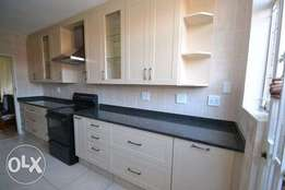 Carpentry and Fitted Built in Cupboards in Midrand