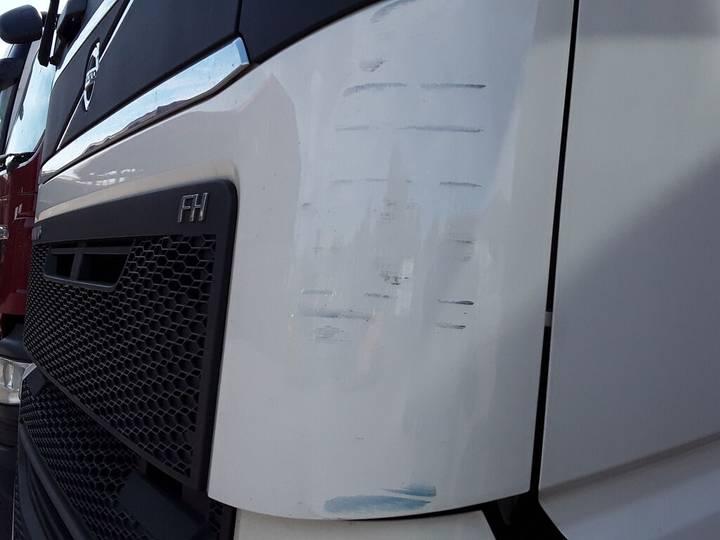 Volvo FH 500 - 2017