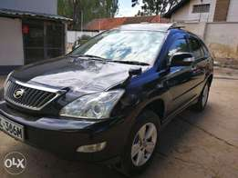 Deal!! Deal!! Toyota Harrier