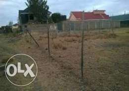 Thika Road Juja Muigai in 20 Acres Land for Sale