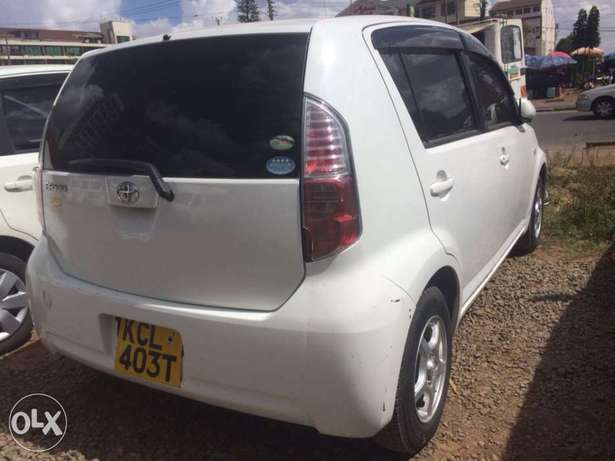 Quick sell 2010 Toyota Passo clean Buy and drive call for viewing Nairobi CBD - image 1