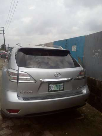 Lexus RX 350 utility car for sell Surulere - image 1