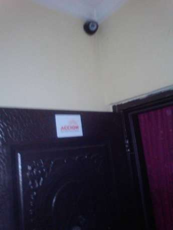 A fully detached 3bedrm Duplex Akowonjo C of O. Now N22mill Net Lagos Mainland - image 8