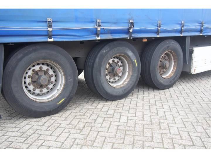 Schmitz Cargobull Tautliner - 2006 - image 3